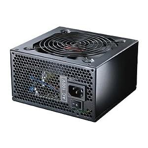 KEIAN ATX電源「GORI-MAX2」 550W 80PLUS STANDARD KT-S550-12A