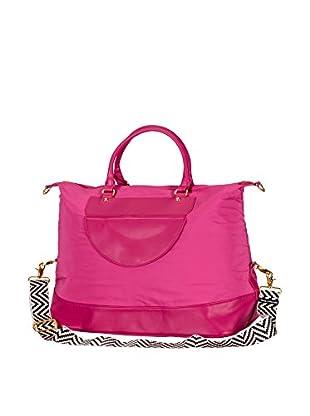 MelissaBeth JetSetter Weekend Bag , Pink