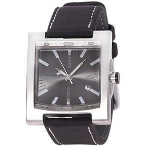 Fastrack Core Analog Black Dial Men's Watch - 1229SL02
