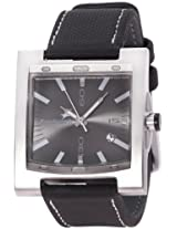 Fastrack Core Analog Black Dial Men's Watch - 1229SL02