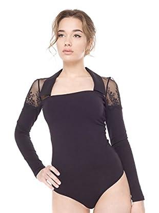Arefeva Body schwarz XL
