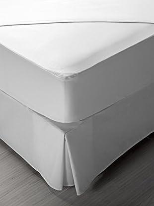 Pikolin Home Matratzenschoner  Matratzenschoner 100% Baumwolljersey Wasserdicht Und Atmungsaktiv 140X190