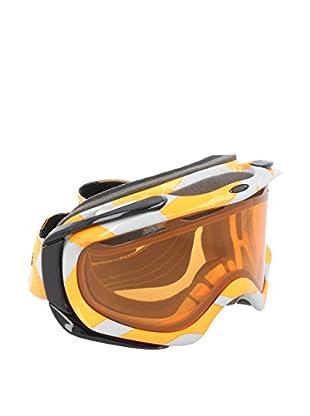 Oakley Skibrille Ambush orange