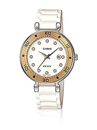 Casio Reloj con movimiento cuarzo japonés Woman LTP+1329.9E2 34.0 mm
