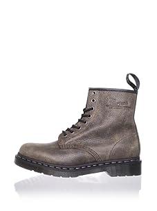 Dr. Marten's Women's 1460 Classic Boot (Grey)