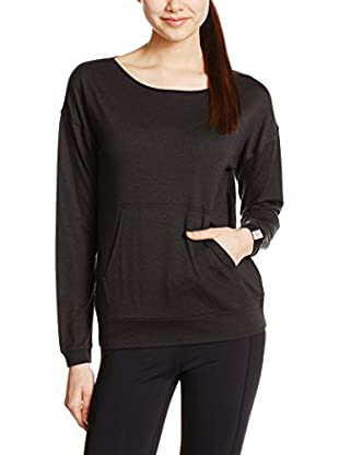 super natural Sweatshirt Voyage Slash NecLs Top