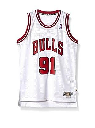 adidas Camiseta sin mangas Chicago Bulls Rodman