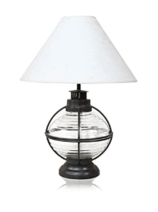 Dennis East Onion Lamp