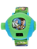 Disney Digital Multi-Color Dial Children's Watch - DW100247