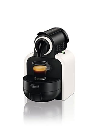 Delonghi Maquina De Café Nespresso Essenza. Automática Flow Stop.Expresso.19 Bar. Color Blanco