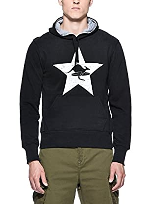 Hot Buttered Sudadera con Capucha Star