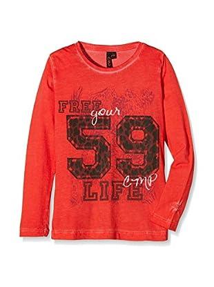 CMP Camiseta Manga Larga 3D42855