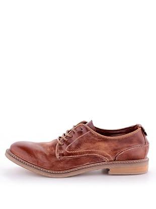 Mjus Zapatos Estilo Derby (Cuero)