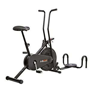Lifeline 102 Exercise Cycle for Fitness