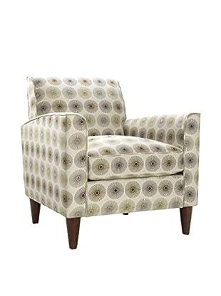 Homeware Felix Chair, Alloy
