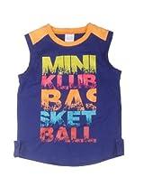 FS Mini Klub Boys Miniklub Basketball Tee