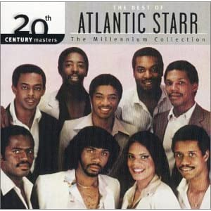 20th Century Masters: The Millenium Collection - The Best Of Atlantic Starr