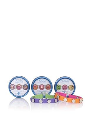 MOGO Design Lucky Girl Charm & Band Bundle