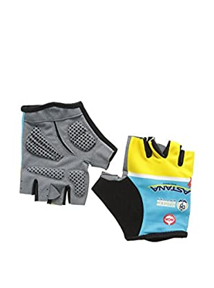 MOA FOR PROFI TEAMS Guantes Abiertos Astana
