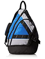 adidas Rydell Sling Backpack Power Blue/20 x 14 x 8-Inch AD