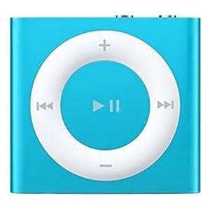 Apple 2GB iPod Shuffle (Blue)