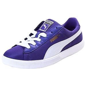 Puma Kids Archive Lite Junior Blue Sports Shoes