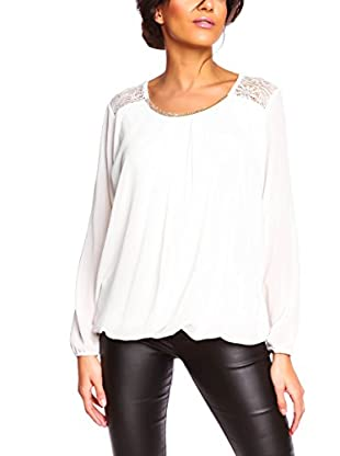 Glamour Paris Blusa Manon