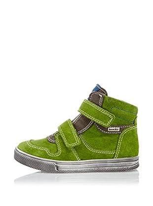 Richter Hightop Sneaker Ola