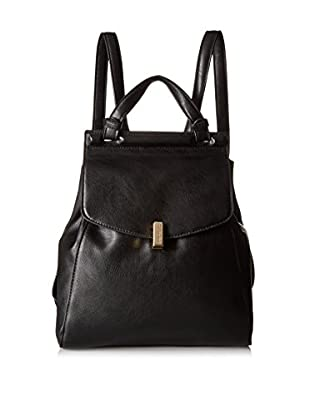 Kenneth Cole REACTION Women's Winged Victory Backpack, Black