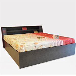 RV-402 - Double Bed