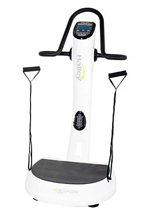 Halley Fitness Plataforma Vibratoria Bioplate Ds