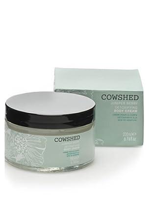 Cowshed Crema Corporal Desintoxicante Juniper 200 ml