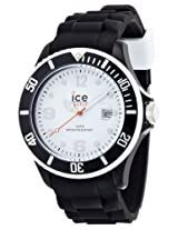 Ice-Watch Analog White Dial Men's Watch - SI.BW.B.S.11