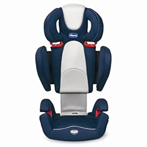 Chicco - Key 2-3 Car Seat