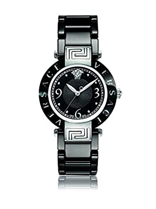 Versace Uhr mit schweizer Quarzuhrwerk Reve 92QCS9D008SC09 schwarz 35.00 mm
