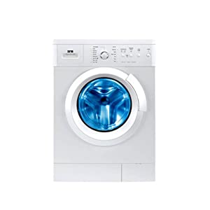 IFB Eva VX Washing Machine-White