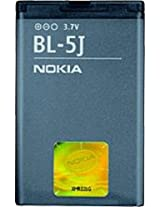 Nokia 0670573 Lithium Ion Battery for Nokia 0670573/5230/5800/Xpress Music/Lumia 521 - Original OEM - Non-Retail Packaging - Grey