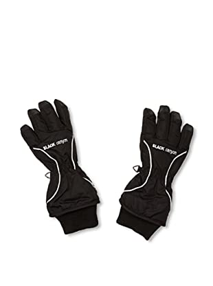 Black Canyon Guantes Hore