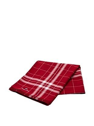 Lexington Company Mantel Cuadros (Rojo)