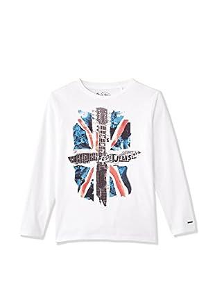 Pepe Jeans London Camiseta Manga Larga Lamar