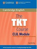 The Tkt Course: Clil Module