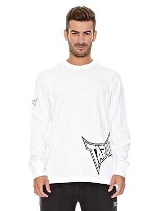 Tapout Camiseta Crew 8 (Blanco)