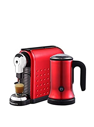 Dualit Espresso Station, Metallic Red