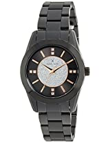 Daniel Klein Analog Black Dial Men's Watch - DK10859-3