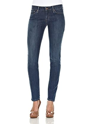 Levi´s Jeans Modern Slight Curve ID Skinny (indigo allure)
