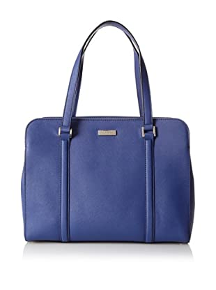 Kate Spade Women's Newbury Lane Satchel, Blueberry Jam
