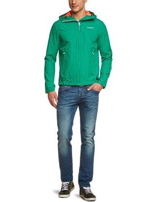 Scotch & Soda Jacke Short (Golf Green)