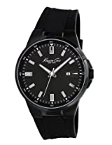 Kenneth Cole Analog Black Dial Men's Watch KC1674