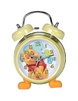 Bell Alarm Clock Pooh Df1224Ad