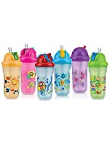 Nuby 270ml Insulate Cup (Colours and Prints May Vary)